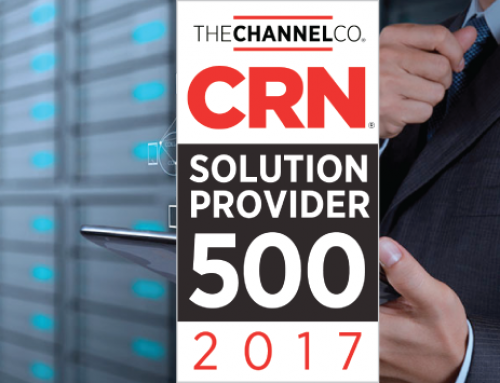Best Practice lands NetLogix on MSP Pioneer 250 List