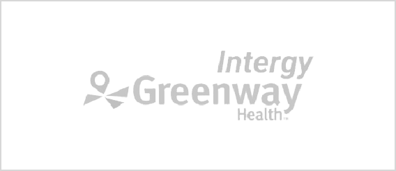 Greenway Intergy logo
