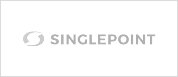 Single Point logo